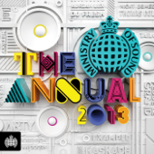 The Annual 2013 - Ministry of Sound
