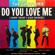 The Contours - Do You Love Me (Original Album With Bonus Tracks 1962)