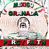 Mexico Granada ジャケット写真