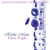Herbie Mann - Flute Bass Blues