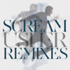 Usher - Scream (Pierce Fulton Remix Radio Edit) kunstwerk