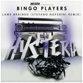 Lame Brained (Stefano Noferini Remix) - Single