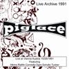 Pigface Live At Vienna Austria - 10/26/91, Pigface