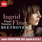 "Ingrid Fliter - Piano Sonata No. 17 in D Minor, Op. 31 No. 2 ""Tempest"": I. Largo - Allegro"