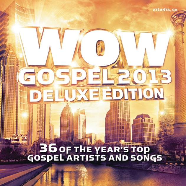 """Wow Gospel 2017"" by Various Artists on iTunes"