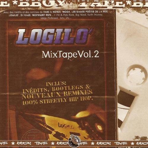 DOWNLOAD MP3: DJ Logilo - Logilo Mixtape, vol  2 Index No  10