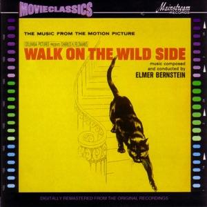 Elmer Bernstein - Kitty