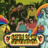 Battle of My Generation - EP ジャケット写真