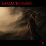 Karma to Burn - Fifty