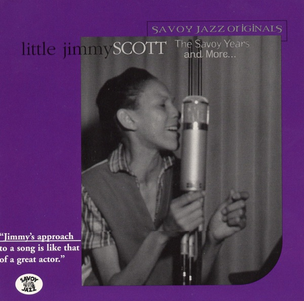 Jimmy Scott - The More I See You
