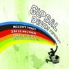 Global Drum Project ジャケット写真