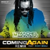 Coming Again Remix feat Ricky Minaj Single