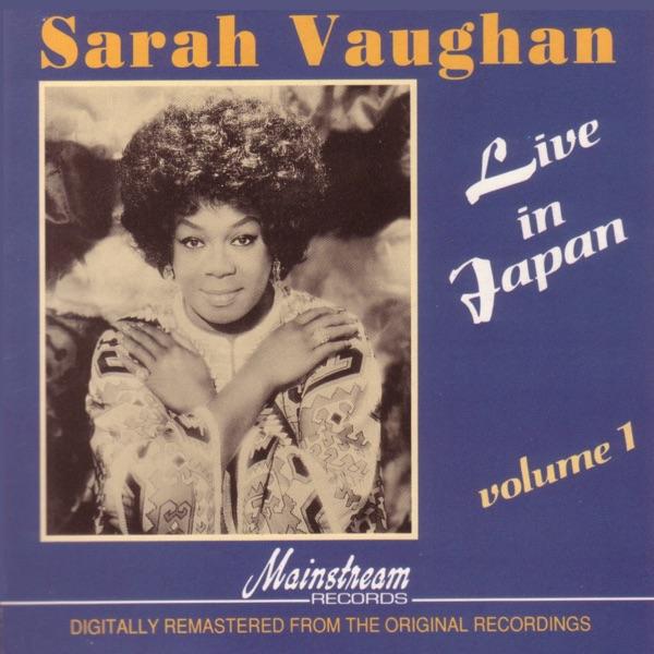 Sarah Vaughan - The Lamp Is Low