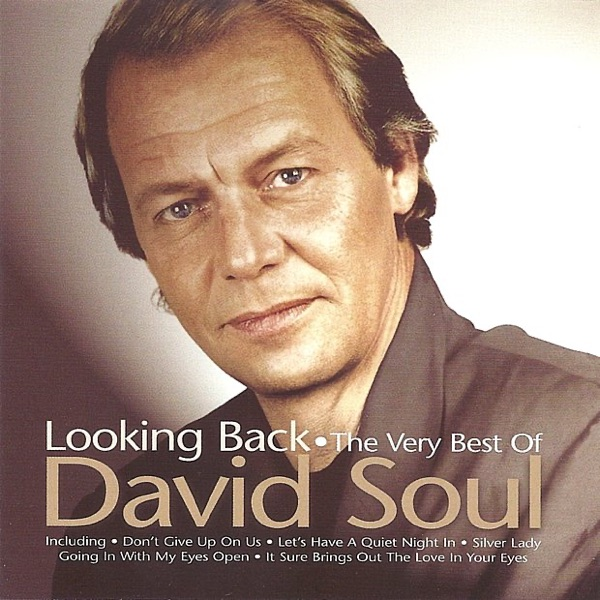 It Sure Brings Out The Love In Your Eyes by David Soul on Mearns 70s