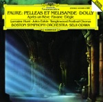 Boston Symphony Orchestra & Seiji Ozawa - Pelléas et Mélisande, Op. 80: 4. Sicilienne