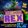 Partysaurus Overflow (Inspired by