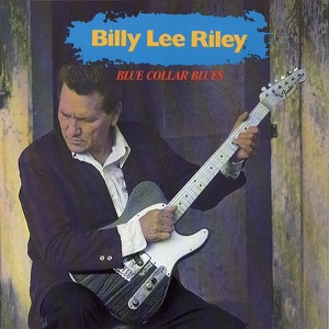 Billy Lee Riley - The Little Green Men