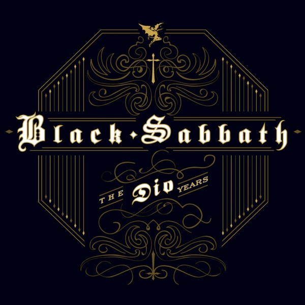 The Dio Years (Bonus Track Version)