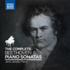 Jenő Jandó - Virtual Box Set - Complete Beethoven Piano Sonatas  artwork