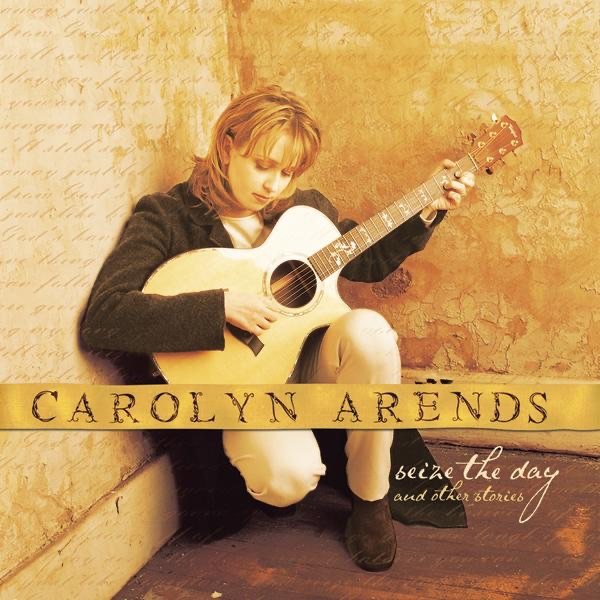 Carolyn Arends - Let Love Lead You Home
