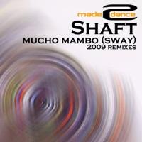 Shaft - Mucho Mambo (Sway) (Eric Witlox Feat. Garuda Edit)