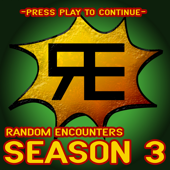 Random Encounters: Season 3