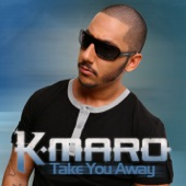 Take You Away (Radio Edit) - Single