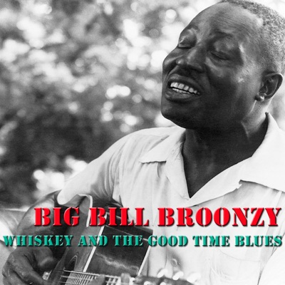 Whiskey and the Good Time Blues - Big Bill Broonzy