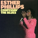 Esther Phillips - Blow Top Blues / Jelly Jelly Blues / Long John Blues