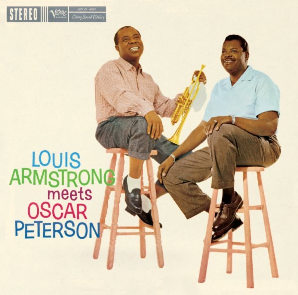 Louis Armstrong - That Old Feeling