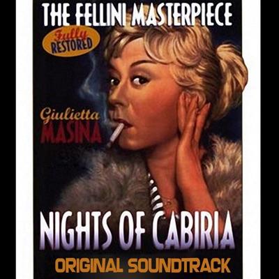 Nights of Cabiria Mambo (From Fellini's 'Nights of Cabiria' Original Soundtrack) - Single - Nino Rota