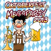 Oktoberfest Megaparty 2013