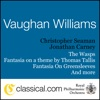 Ralph Vaughan Williams, the Wasps - Aristophanic Suite, Jonathan Carney, Royal Philharmonic Orchestra & Christopher Seaman