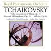 Tchaikovsky Violin Concerto in D Major Op 35 Serenade Melancolique Op 26 Melodie Op 42