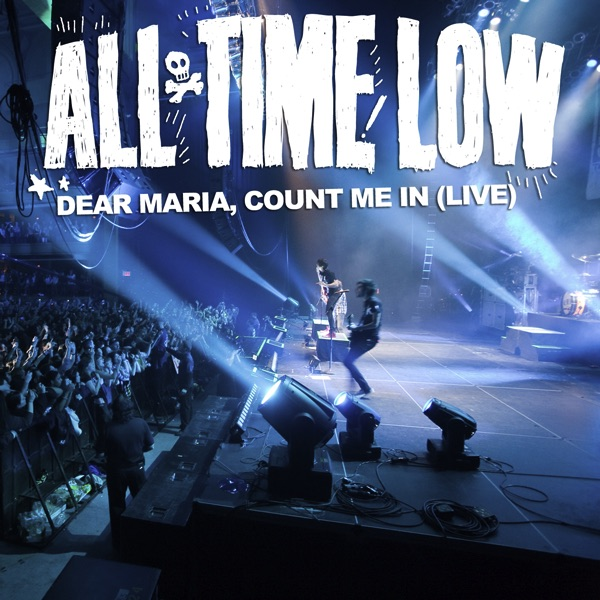 Dear Maria, Count Me In (Live) - Single