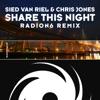 Icon Share This Night (Radion 6 Remix) - Single