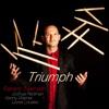 Triumph (feat. Lionel Loueke, Joshua Redman & Kenny Werner) [Bonus Track Version], Ferenc Nemeth