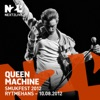 Queen Machine - We Will Rock You (Live Rytmehans 2012)