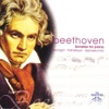 Beethoven Sonatas For Piano Moonlight Pathetique Appassionata