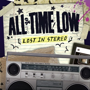 Lost in Stereo - Single