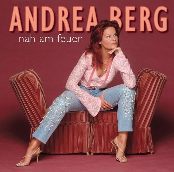 Andrea Berg mit Ganz egal