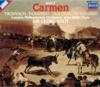 Bizet: Carmen, Dame Kiri Te Kanawa, John Alldis Choir, London Philharmonic Orchestra, Plácido Domingo, Sir Georg Solti, Sir Thomas Allen & Tatiana Troyanos