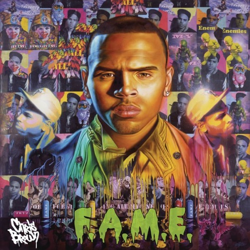 Chris Brown - F.A.M.E. (Deluxe Version)