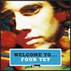 Welcome to Four Tet - EP, Four Tet