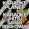 Anytime Anywhere (Karaoke Version) [Originally Performed By Sarah Brightman] - A-Type Player