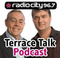 Terrace Talk
