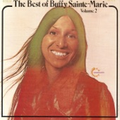 Buffy Sainte-Marie - Song to a Seagull