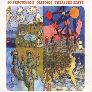 So Percussion & Matmos - Treasure