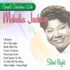 Silent Night Gospel Christmas With Mahalia Jackson