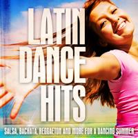 Various Artists - 50 Latin Dance Hits (Salsa, Bachata, Reggaeton and More for a Dancing Summer) artwork